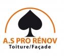 AS PRO RENOV: Couvreur zingueur facadier charpentier